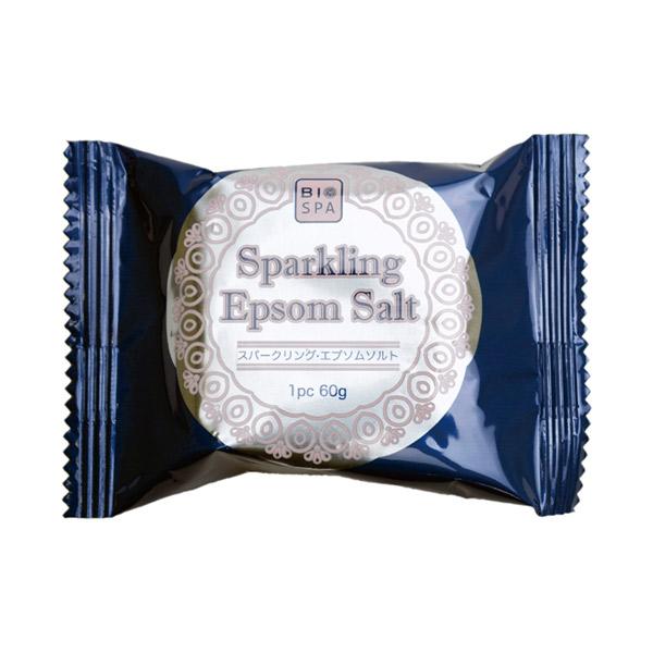 スパークリング・エプソムソルト / 本体 / 60g / 無香料