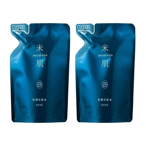 肌潤化粧水(つめかえ用) 110mL×2点セット / つめかえ用 / 110ml×2