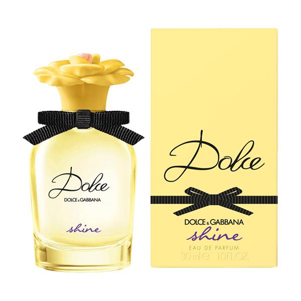 ドルチェ&ガッバーナ ドルチェ シャイン オードパルファム / 30mL / サニー フルーティ フローラルの香り