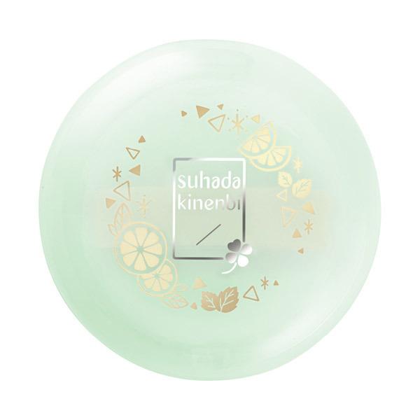 スキンケアパウダー ミントレモンティーの香り / 本体 / ヌードピンク / 10g