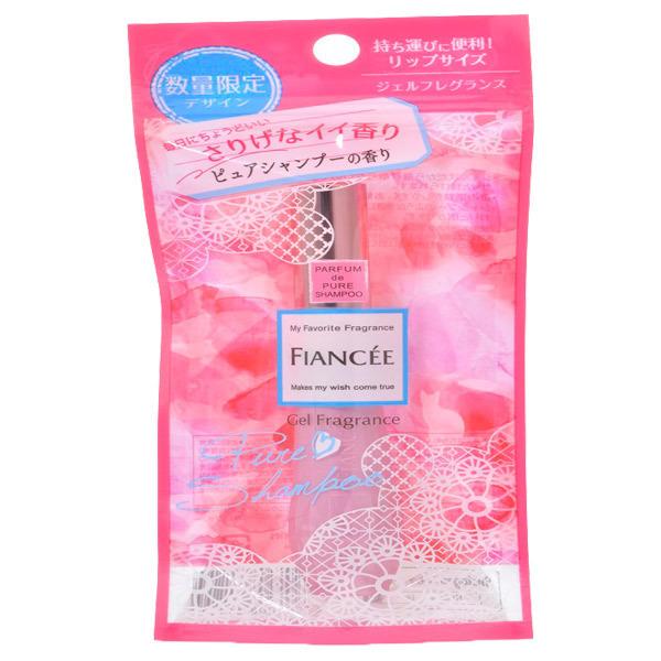 ジェルフレグランス ピュアシャンプーの香り N 限定デザイン / 9g / ピュアシャンプーの香り