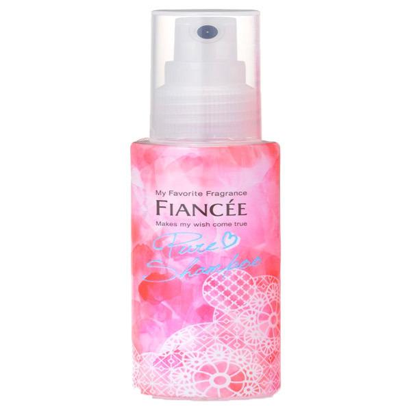 ボディミスト ピュアシャンプーの香り 限定デザインS / 50mL / ピュアシャンプーの香り