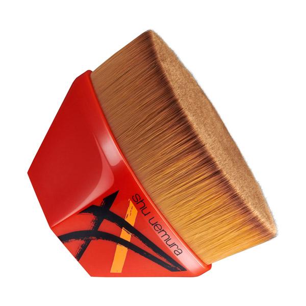 【4月24日先行予約開始】ペタル 55 ファンデーション ブラシ / 本体