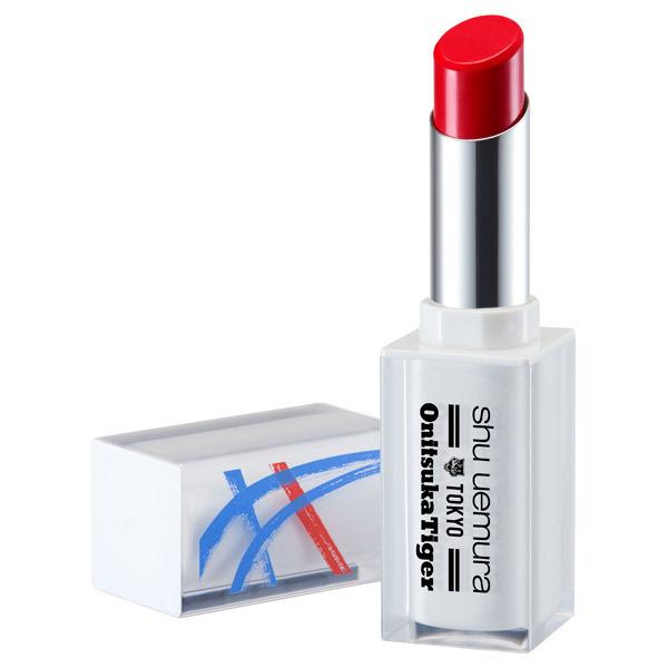 ルージュ アンリミテッド ラッカー シャイン / 本体 / LS OR 570  サマー パンチ / 3.0g / シトラスの香り