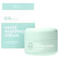WHITE WHIPPING CREAM #MINT GREEN / 本体 / 50g