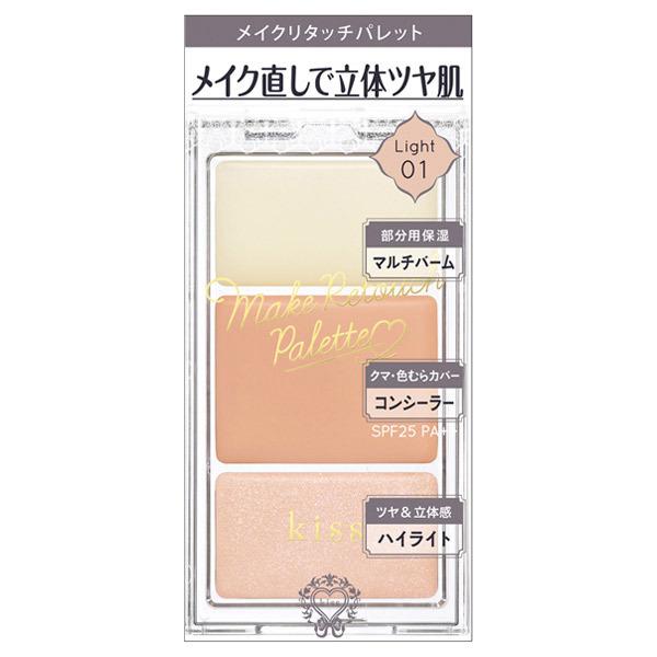 メイクリタッチパレット / 本体 / 01 Light / 3.6g