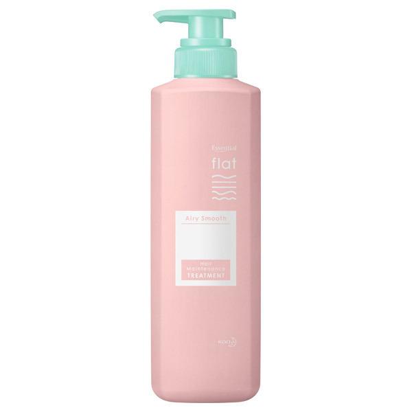 エアリースムース トリートメント / 本体 / 500ml / 気分前向きリフレッシュフローラルの香り