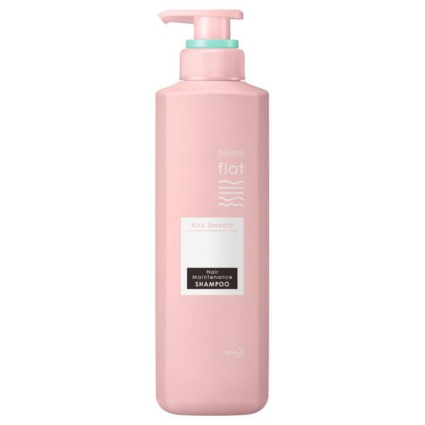 エアリースムース シャンプー / 本体 / 500ml / 気分前向きリフレッシュフローラルの香り
