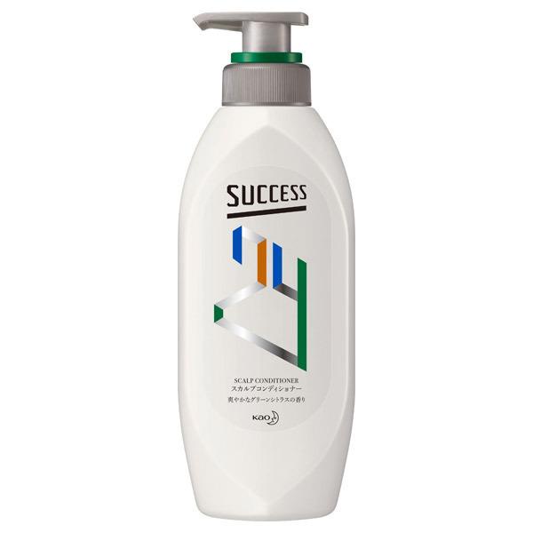 サクセス24 スカルプコンディショナー / 本体 / 350ml / グリーンシトラスの香り