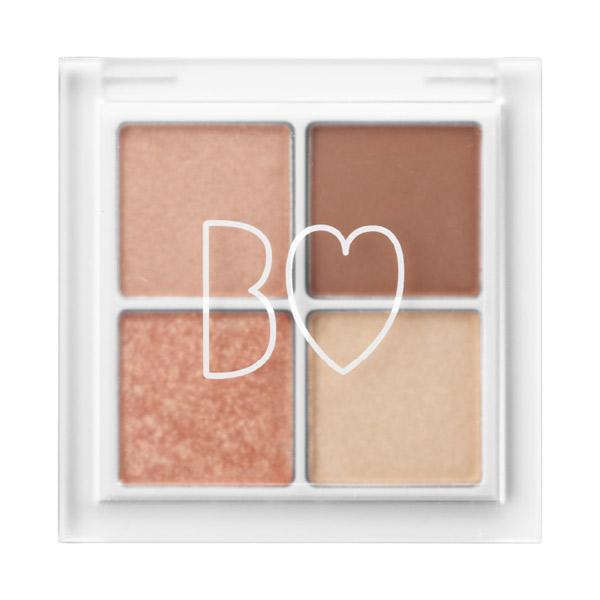 THE アイパレ / 01 本命のブラウン / 8g / 本体