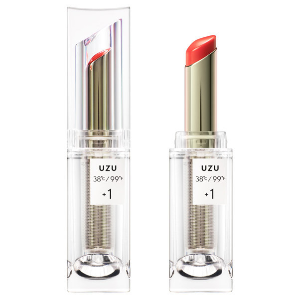 38属C/99属F Lipstick <TOKYO> / +1 light-orange / 3.8g