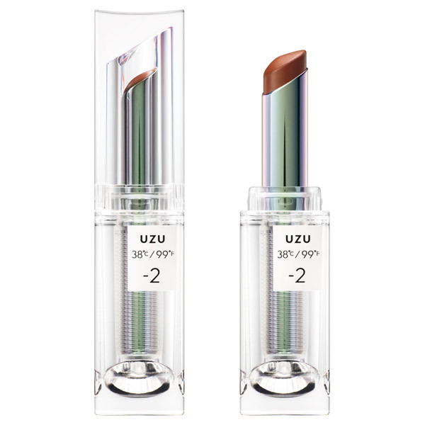 38属C/99属F Lipstick <TOKYO> / -2 brown / 3.8g