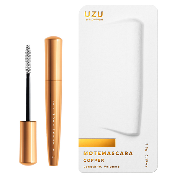 MOTE MASCARA COLOR / COPPER / 5.5g