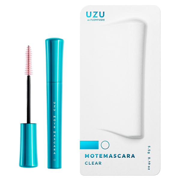 MOTE MASCARA CLEAR / クリアー / 5.5g