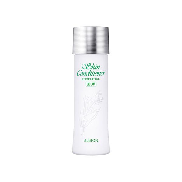 アルビオン 薬用スキンコンディショナー エッセンシャル / 本体 / 165ml