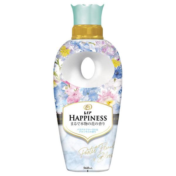 レノアハピネス パステルフローラル&ブロッサムの香り / 本体 / 560ml