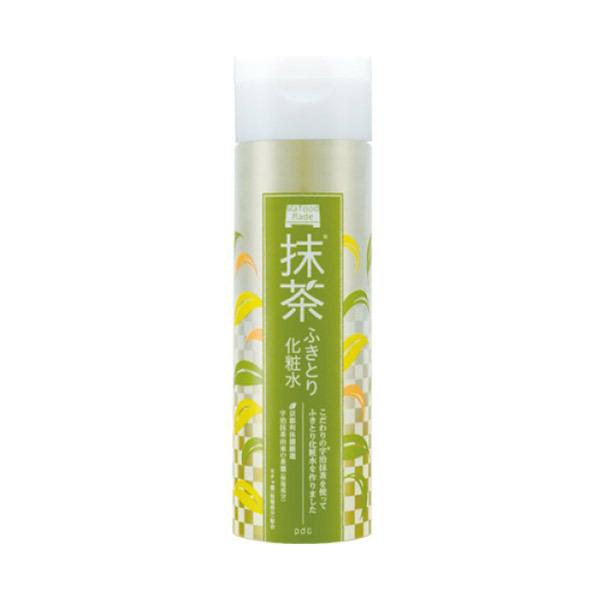 ワフードメイド 宇治抹茶ふきとり化粧水 / 本体