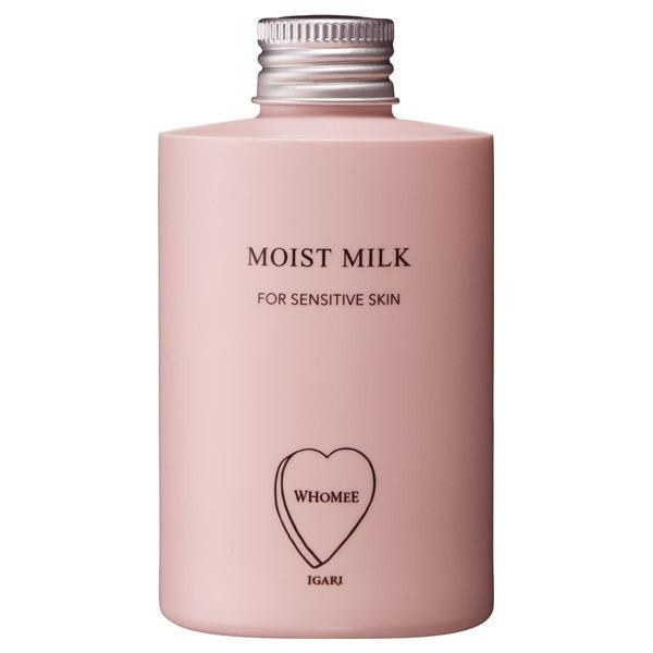 モイストミルク / 本体 / ピンク / 200ml