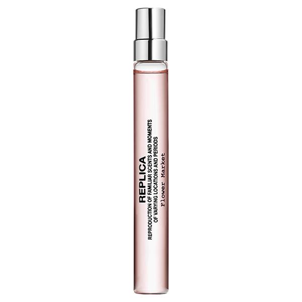 レプリカ オードトワレ フラワー マーケット / 本体 / 10mL / フローラルグリーン