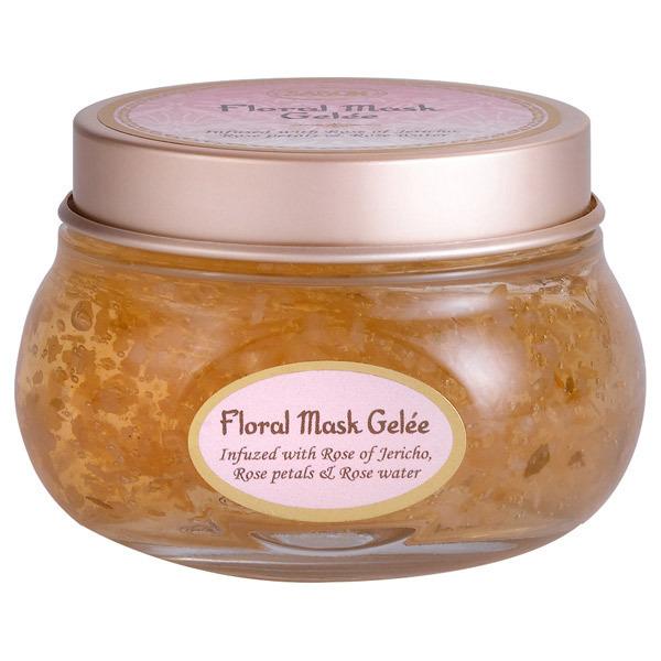 フローラル ジュレマスク / 本体 / 125mL / ローズブーケの香り