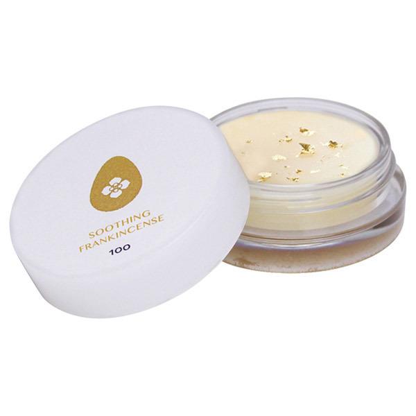 金箔入り マルチバーム(やわらかな乳香の香り) / 本体 / 5g / やわらかな乳香の香り