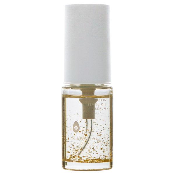 さらりと潤う美容オイル(透き通るような香り) / 本体 / 20ml / 透き通るような香り