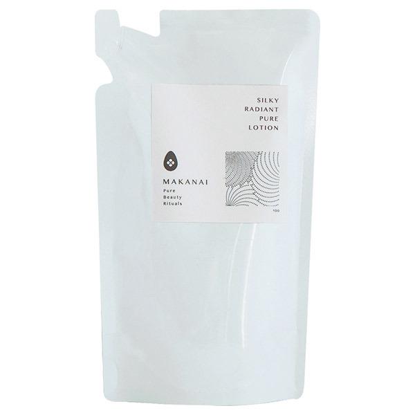 しろすべ化粧水(透き通るような香り) / 詰替え / 150ml / 透き通るような香り