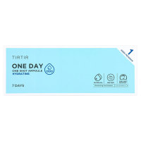 ONE DAY ONE SHOT AMPOULE HYDRATING / 本体 / 3ml×7個