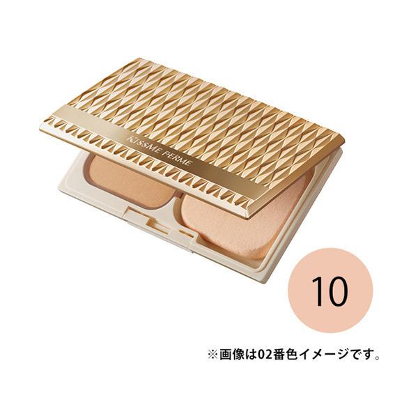 カバーして明るい肌 パウダーファンデ / SPF30 / PA+++ / 本体 / 10 ピンクオークル(ピンクよりの明るい肌色) / 11g