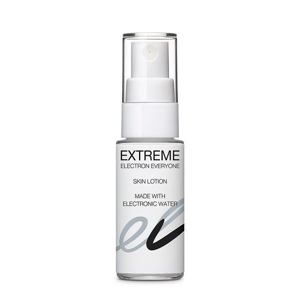 EXTREME ELECTRON EVERYONE SKIN LOTION / 20ml