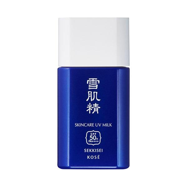 スキンケア UV ミルク / SPF50+ / PA++++ / 本体 / 25g