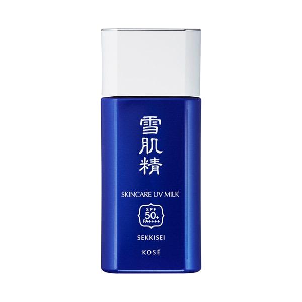 スキンケア UV ミルク / SPF50+ / PA++++ / 本体 / 60g