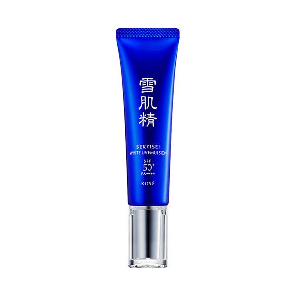 ホワイト UV エマルジョン / SPF50+ / PA++++ / 本体 / 35g