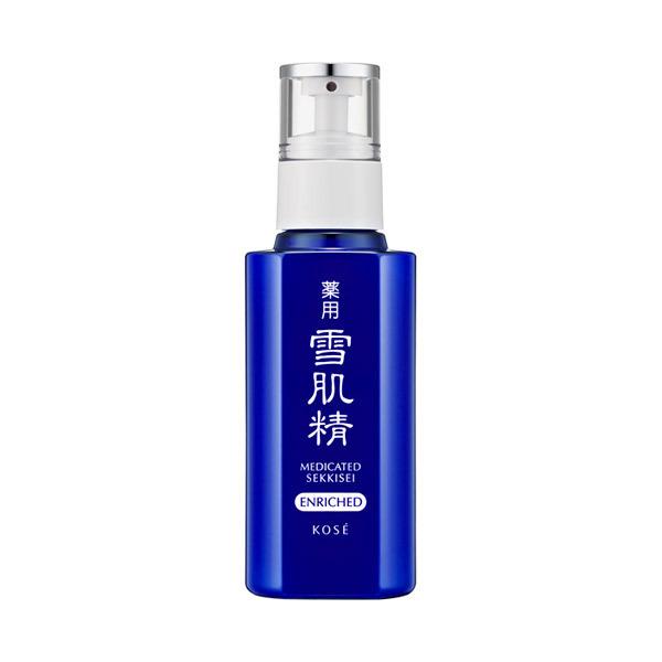 薬用 雪肌精 乳液 エンリッチ / 本体 / 140mL