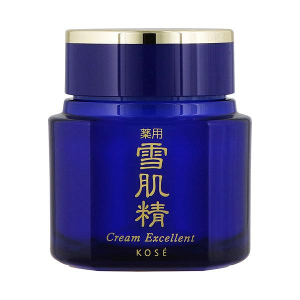 薬用 雪肌精 クリーム エクセレント / 本体 / 50g