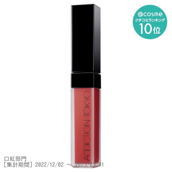 ザ マット リップ リキッド / 005 Red Red / 6.5g