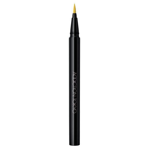 ザ カラー リキッド アイライナー / 008 Buttercup Yellow / 0.5mL
