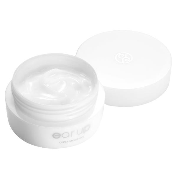 ear up upper moist gel / 本体 / 50g / マスカットの香り