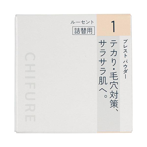 プレスト パウダー / 詰替用 / 1