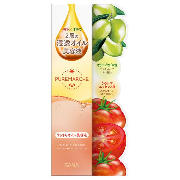 ドレッシングエッセンスTM / 80ml / フレッシュトマトの香り