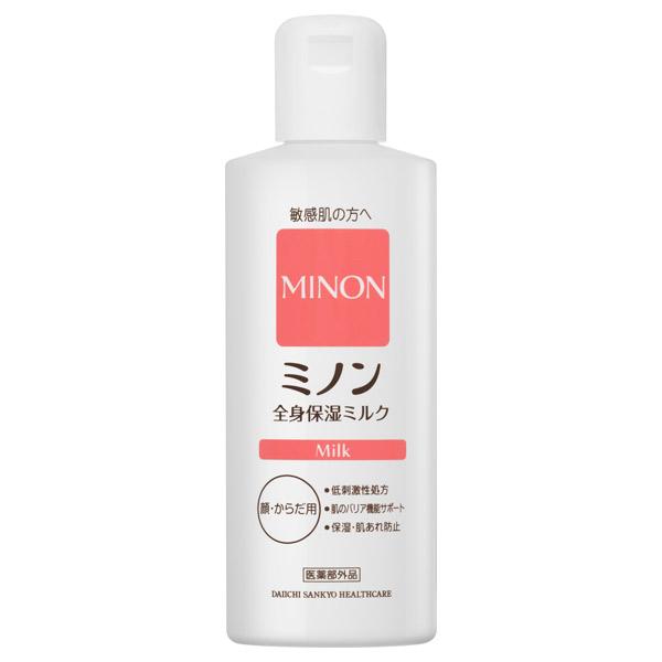 全身保湿ミルク / 本体 / 200ml