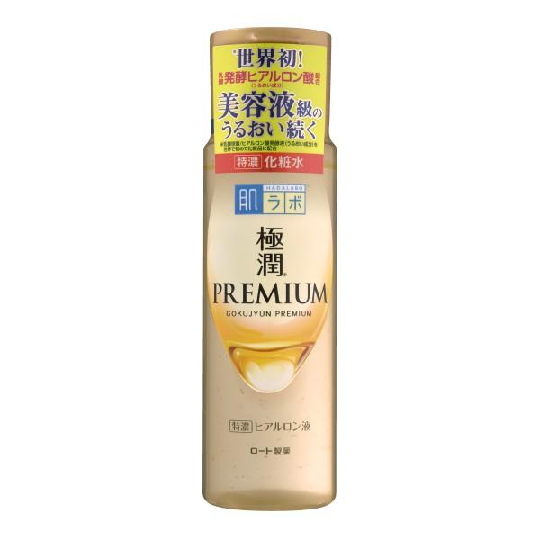 極潤プレミアムヒアルロン液 / 本体 / 170ml