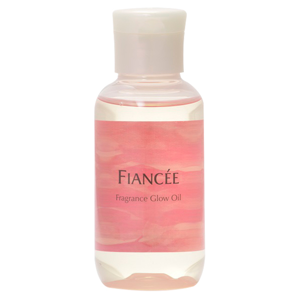 フレグランスグロウオイル ピュアシャンプーの香り / 100mL / ピュアシャンプーの香り