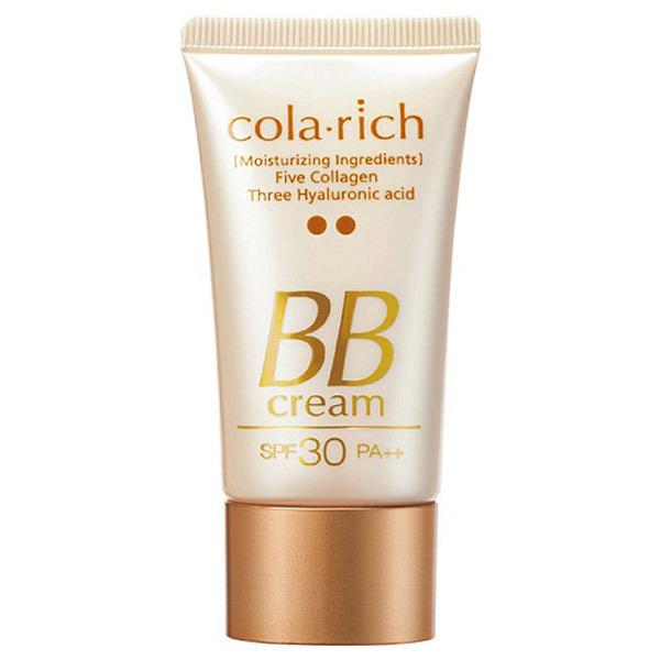 BBクリーム / SPF30 / PA++ / 本体 / 健康肌 / 25g / 無香料
