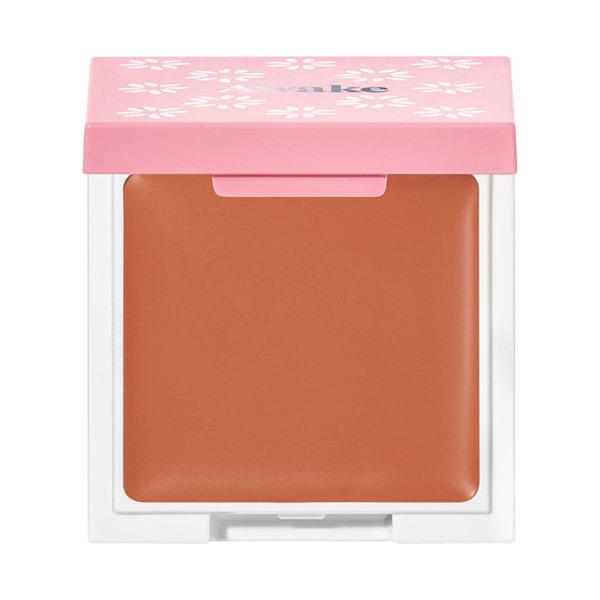 チアミーアップ  グロウイング ブラッシュ&リップ / 本体 / 03 amber orange / 3g