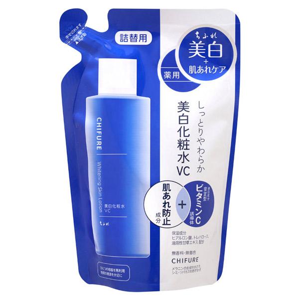 美白化粧水 VC / 詰替え用