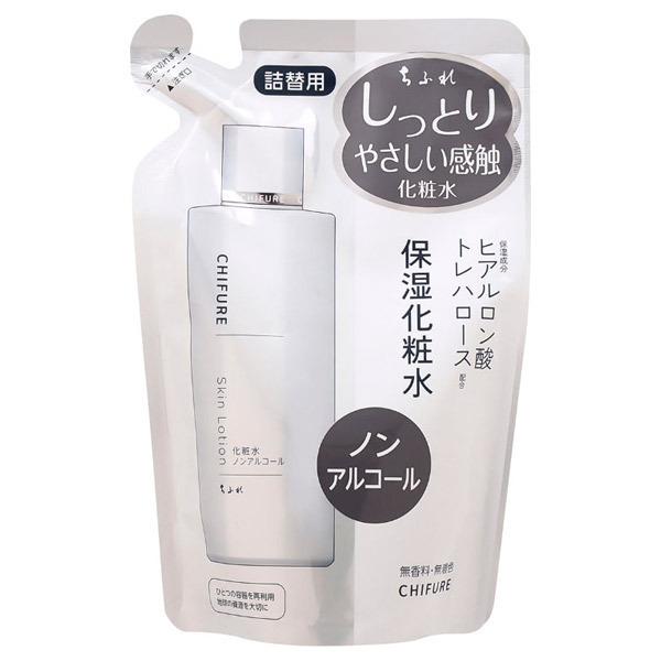 化粧水 ノンアルコールタイプ / 詰替え用