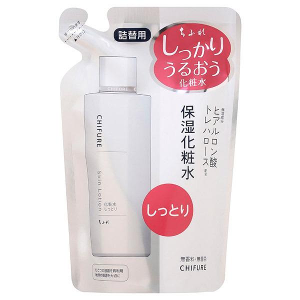 化粧水 しっとりタイプ / 詰替え用