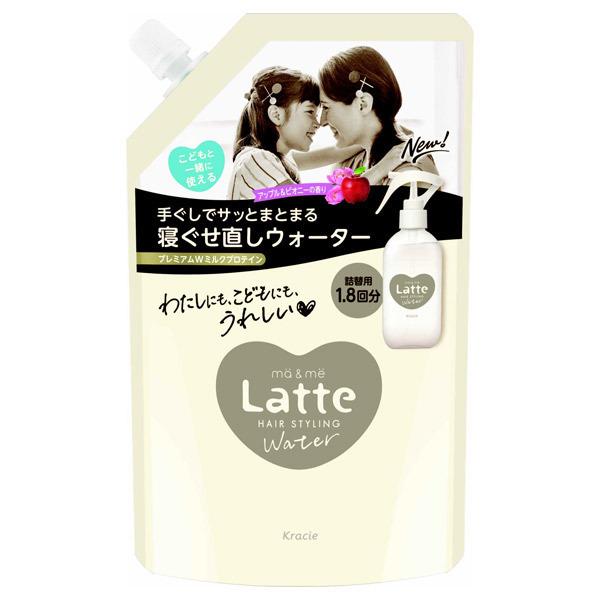 マー&ミー ウォーター 詰替用 / 詰替え / 450ml / やさしく包みこむアップル&ピオニーの香り