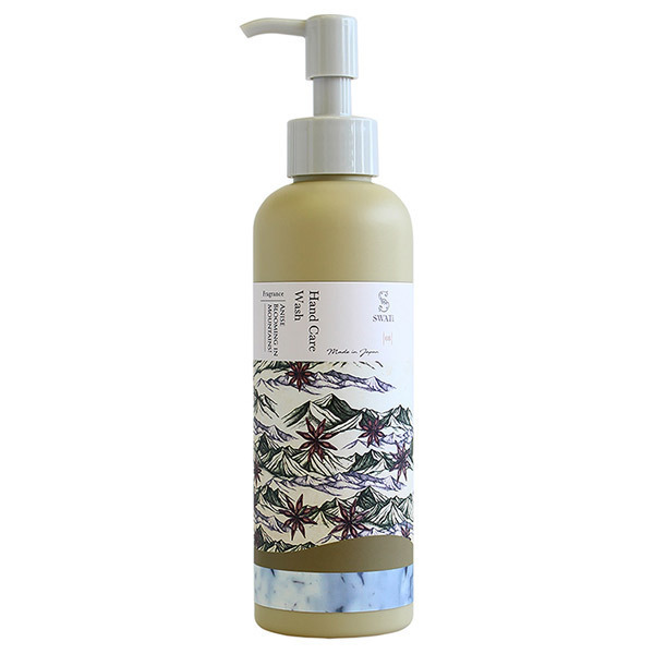 Hand Care Wash(Anise blooming in Mountains!) / 本体 / 200ml